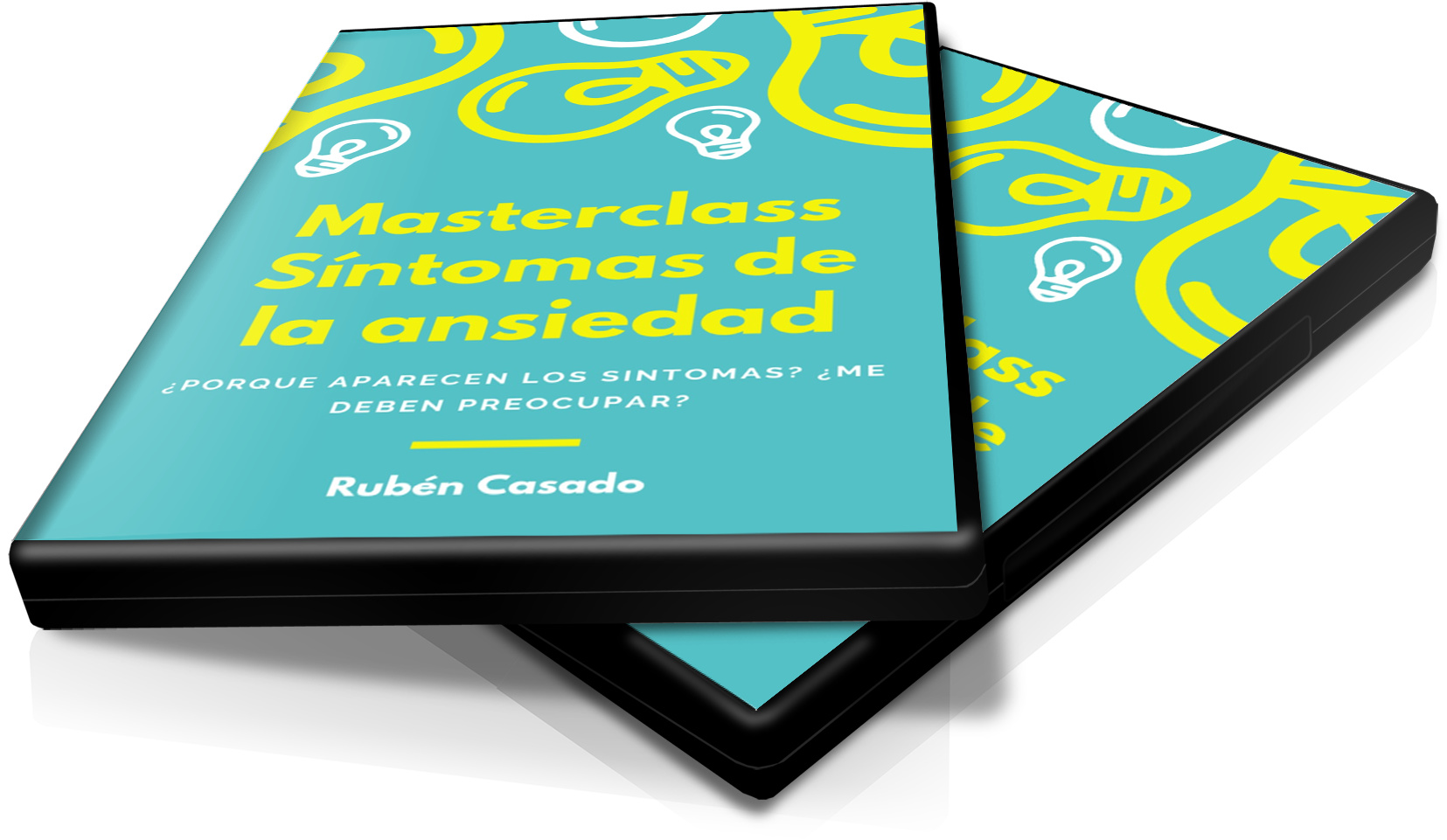 MASTERCLASS CRISIS DE ANSIEDAD 2.0